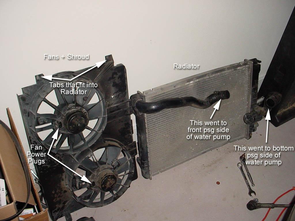 LS1Howto – Ls1 Engine Hose Diagram