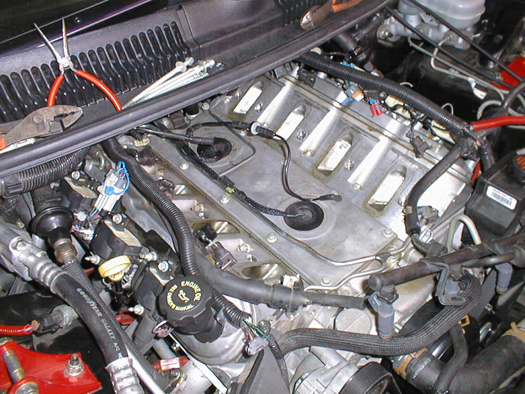 ls1howto com rh ls1howto com LS1 Engine Information 1979 Corvette LS1 Conversion