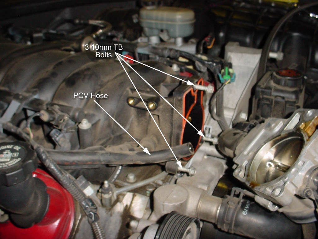 Installing The Heads Saab 9 3 Fuel Pump Wiring Diagram Removetb