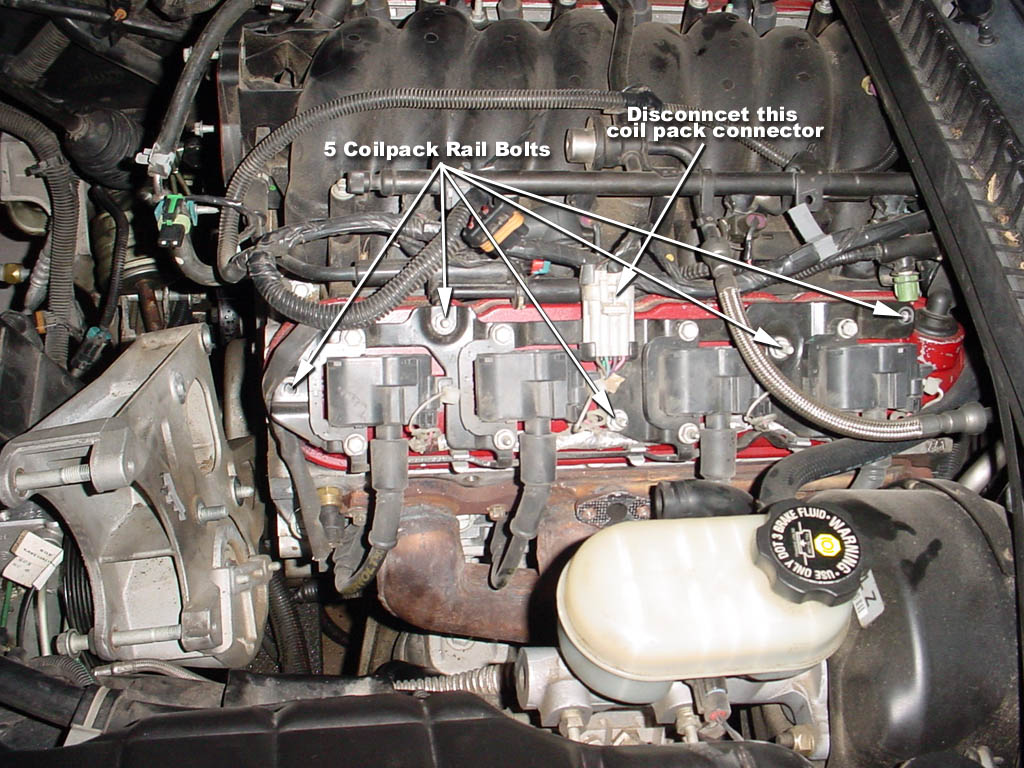 Mack Engine Wiring Harness Conversion